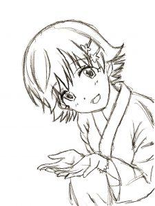 [星祭の織姫] 本田未央 1